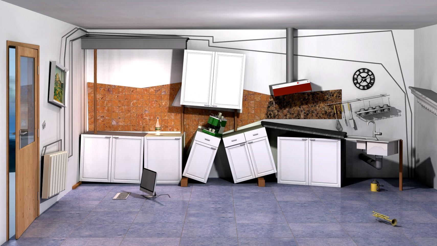 Forthcad 3d logiciel de design agencement et fabrication for Logiciel agencement 3d